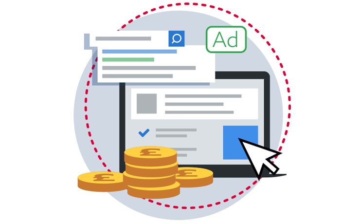 Paid Search Engine Advertising
